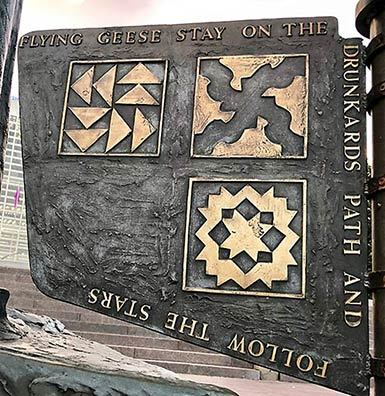 detroit-quilt-patterns-on-the-gateway-to-freedom-memorial.jpg
