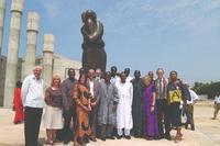 Reconciliation Memorial (Cotonou, Republic of Benin)