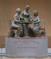 Monument to Women's Suffrage (New York City)