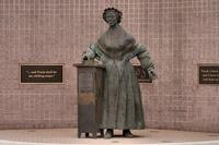 Sojourner Truth Monument (Battle Creek, MI)